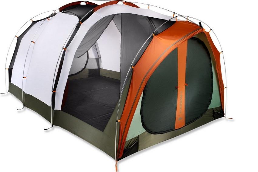 rei kingdom 8 family tent