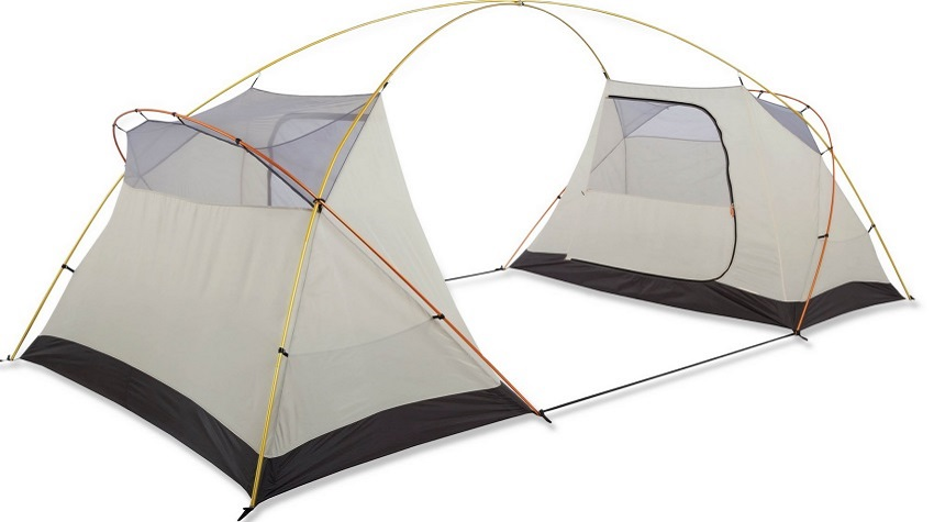 big agnes wyoming family tunnel tent
