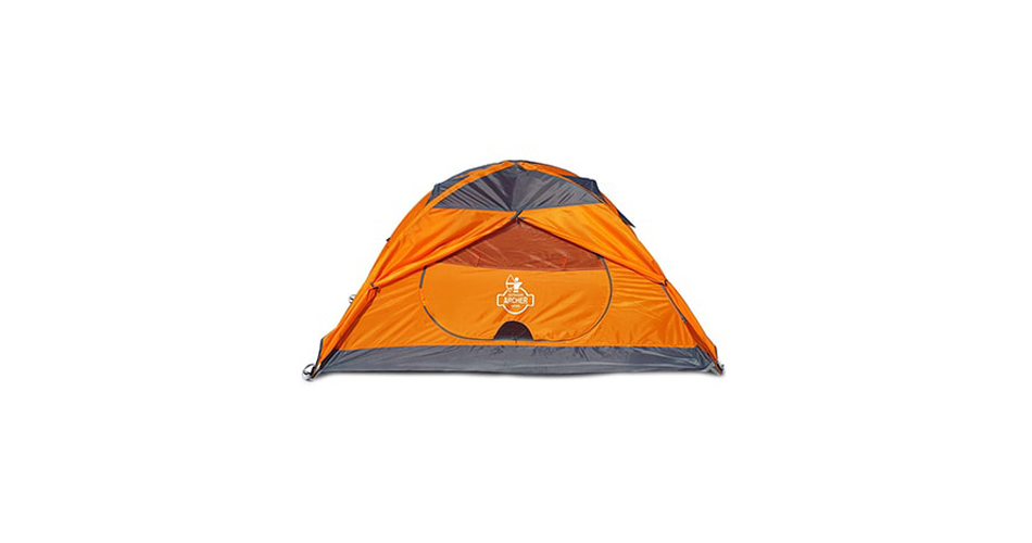 Archer Backpacking Tent