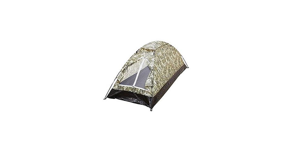 BNF USA Maxam Tent