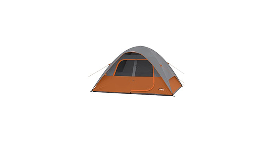 CORE Equipment Dome Tent