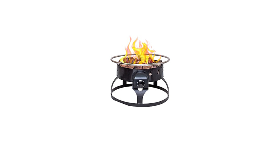 Camp Chef Redwood Fire Pit