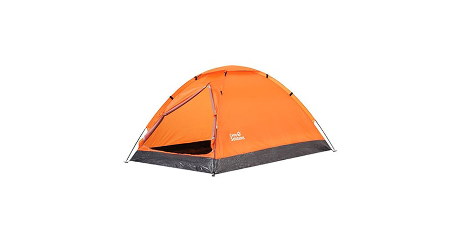 Camp Solutions Tent