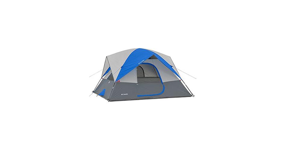 Columbia Sportswear Ashland Tent