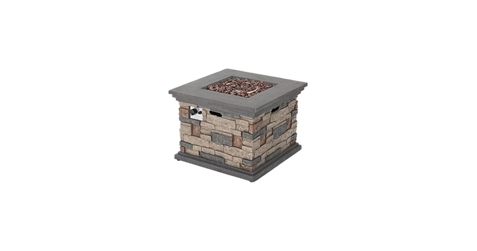 Crawford Outdoor Fire Pit