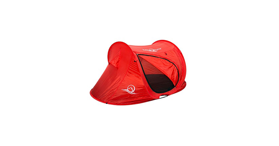 Lucky Bums Portable Tent