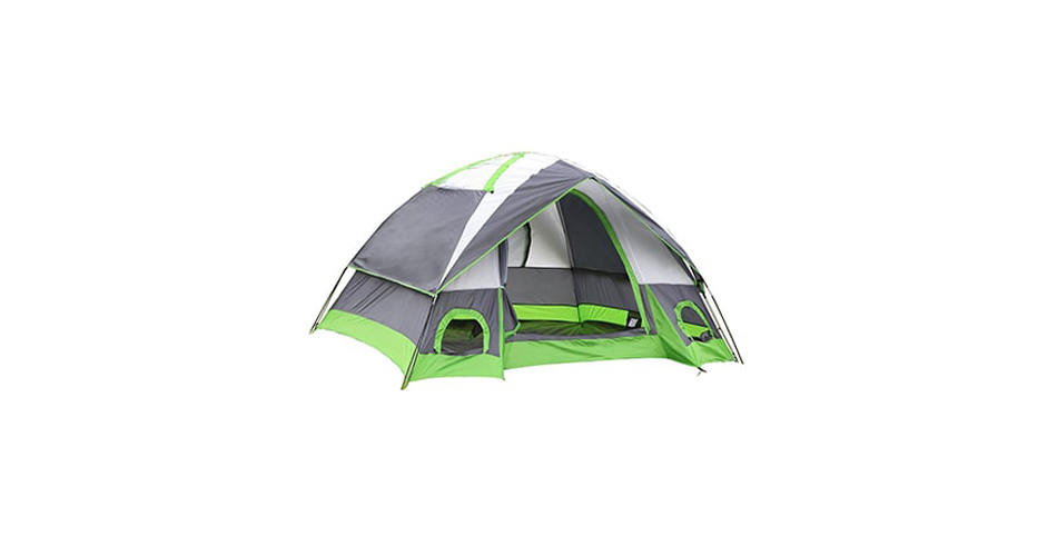 SEMOO 4 Person Tent
