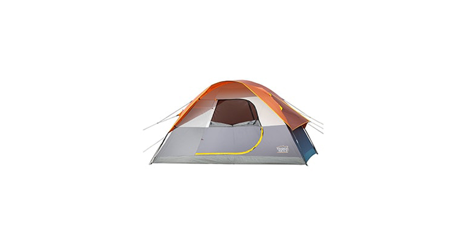 Timber Ridge Family Tent