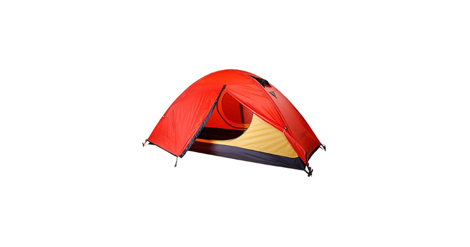 Wolfwise Backpacking Tent