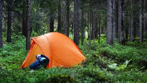Lifespan of a Tent