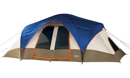 wenzel great basin 9 person tent