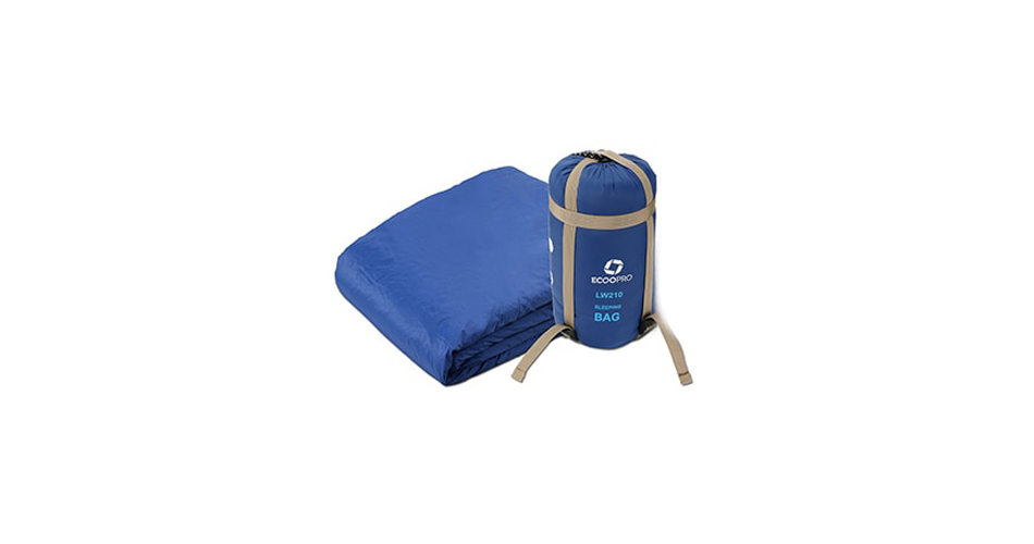ECOOPRO Sleeping Bag