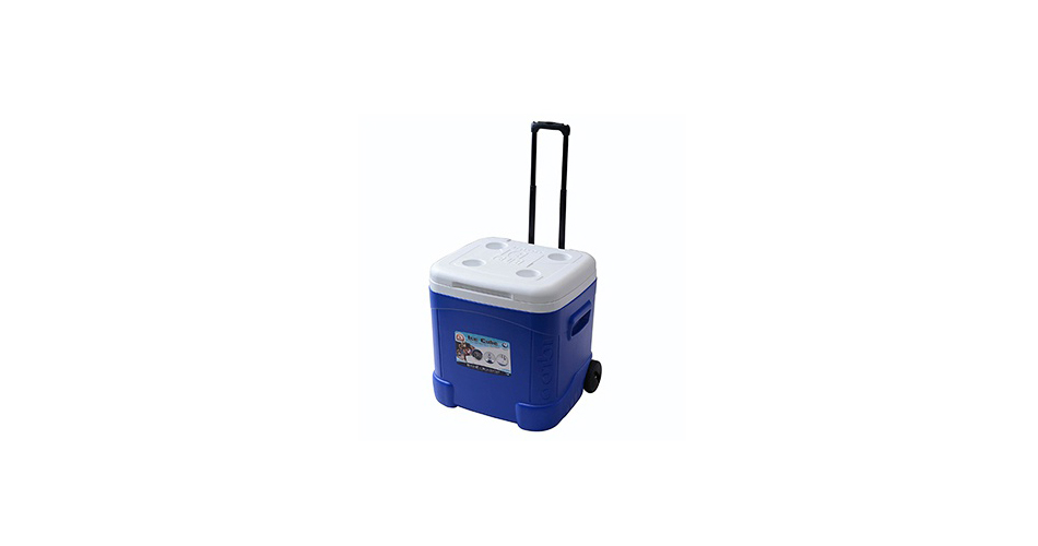 Igloo Ice Cube Roller Cooler