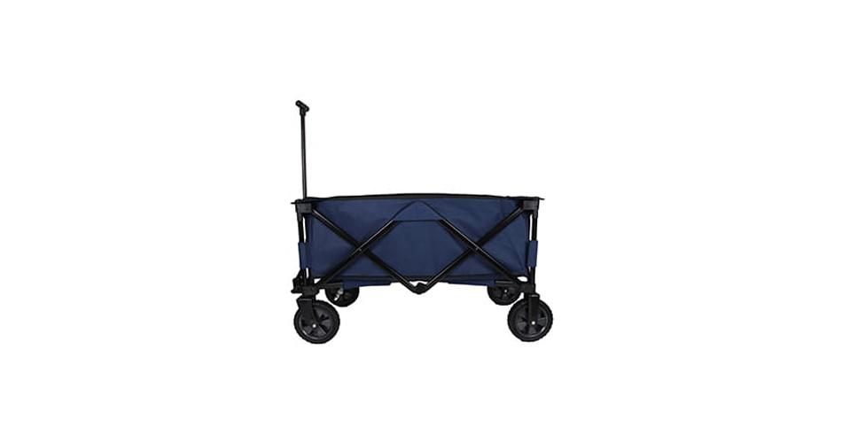 Patio Watcher Utility Wagon