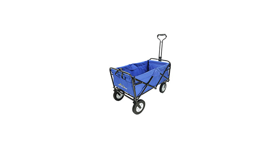Summates Utility Wagon