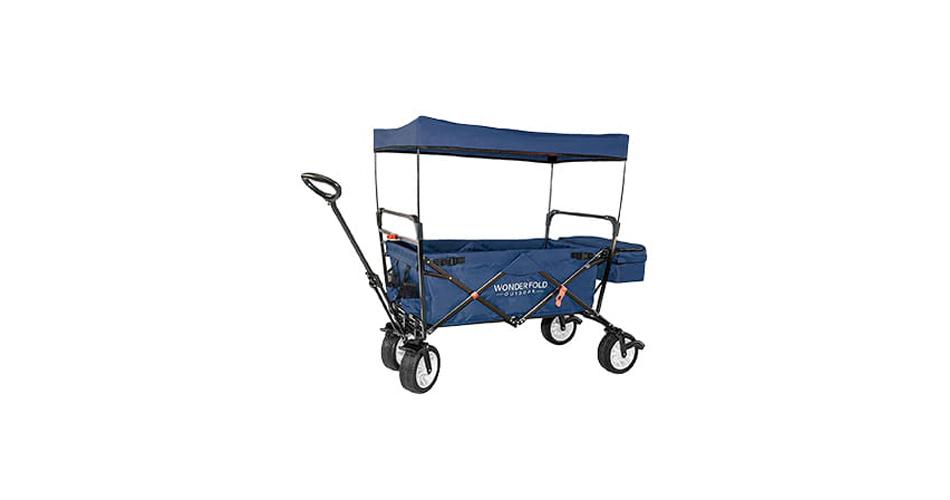 Wonderfold Outdoor Wagon