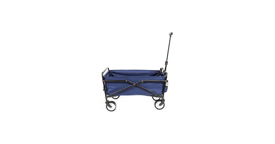YSC Wagon Shopping Cart