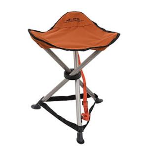 alps mountaineering tri leg stool